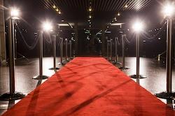 Ambassadeurs VIP, déroulez-leur le tapis rouge.